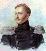Николай I - Николай Павлович