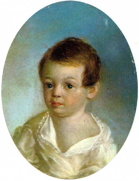 209 лет назад родился А.С. Пушкин - светило русской поэзии